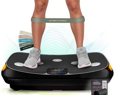Sportstech - Migliore pedana vibrante per tecnologia 4D