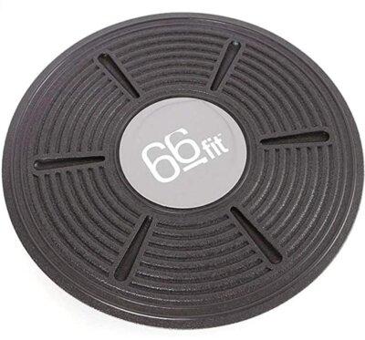 66 Fit - Migliore balance board in plastica