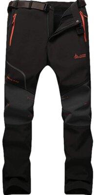7VSTOHS - Migliori pantaloni da trekking per comfort invernale