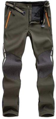7VSTOHS - Migliori pantaloni da trekking per sensazione di calore sulla pelle
