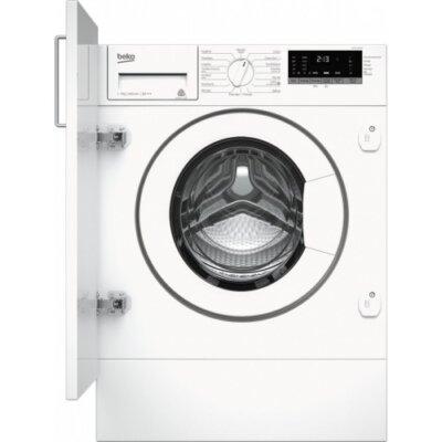 Beko WITC7612B0W - Migliore lavatrice Beko 7 kg da incasso