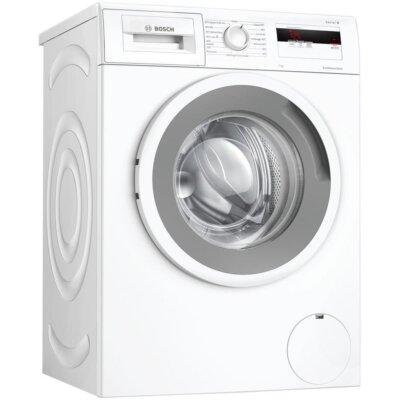 Bosch Serie 4 WAN24057IT - Migliore lavatrice Bosch 7 kg per motore silenzioso ed efficiente