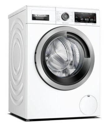 Bosch WAX32MH0IT - Migliore lavatrice Bosch 10 kg per famiglie numerose