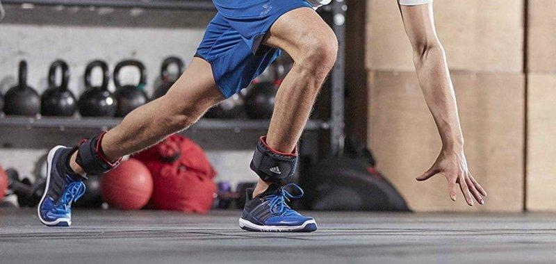 Migliori cavigliere con pesi