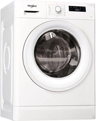 Whirlpool FWF 91483 W FR - Migliore lavatrice Whirlpool 9 kg per Fresh Care+