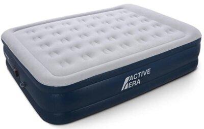 Active Era - Migliore materasso gonfiabile matrimoniale per design ergonomico