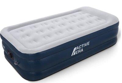 Active Era- Migliore materasso gonfiabile singolo per 21 molle ad aria strutturali