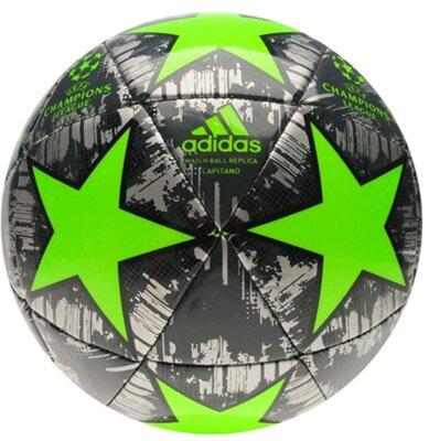 Adidas - Migliore pallone da calcio Champions League Capitano taglia 4