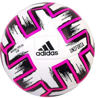 Adidas - Migliore pallone da calcio replica del modello ufficiale UEFA Euro 2020