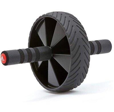 adidas - migliore ruota per addominali per superficie ruvida