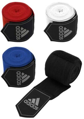 Adidas - Migliori fasce da boxe per tessuto stretch