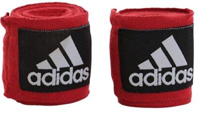 Adidas - Migliori fasce da boxe senza coloranti AZO