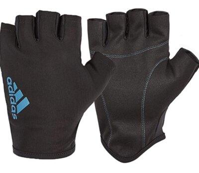 Adidas - Migliori guanti da palestra per leggerezza