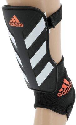 Adidas - Migliori parastinchi per chiusura a strappo regolabile
