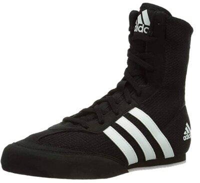 Adidas - Migliori stivaletti da boxe per design