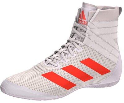 Adidas - Migliori stivaletti da boxe per fasce sul tallone