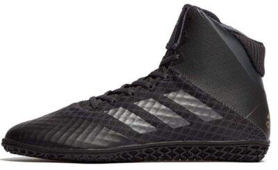 Adidas - Migliori stivaletti da boxe per grip multidirezionale