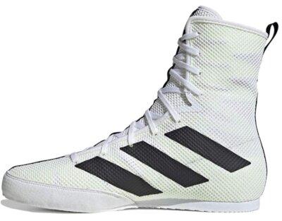 Adidas - Migliori stivaletti da boxe per stabilità alla caviglia