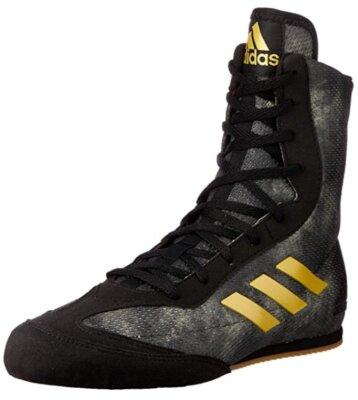 Adidas - Migliori stivaletti da boxe per traspirabilità