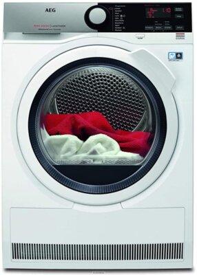 AEG 125128 - Migliore asciugatrice AEG