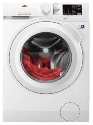 AEG L6FBI143 - Migliore lavatrice da 10 kg per cesto GentleCare