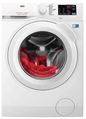 AEG L6FBI741 - Migliore lavatrice AEG 7 kg per consumi ottimizzati
