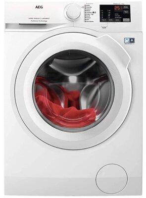 AEG L6FBI741 - Migliore lavatrice da 7 kg per tecnologia ProSense