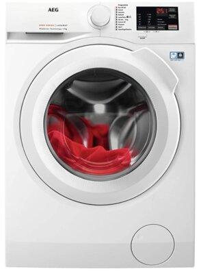 AEG L6FBI743 - Migliore lavatrice AEG 7 kg per cesto ProTex