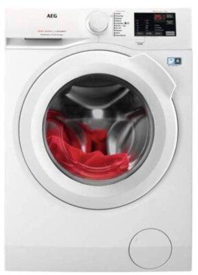 AEG L6FBI941 - Migliore lavatrice AEG 9 kg per tecnologia ProSense