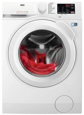 AEG L6FBI943 - Migliore lavatrice AEG 9 kg per cesto GentleCare