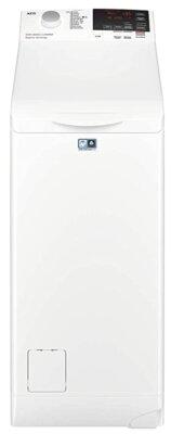 AEG L6TBG721 - Migliore lavatrice AEG carica dall'alto per Soft Opening