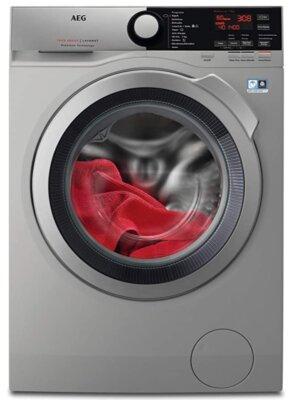 AEG L7FEE842S - Migliore lavatrice AEG 8 kg per ProSteam