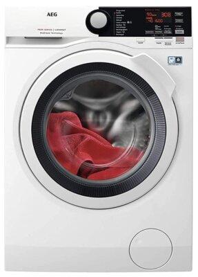 AEG L7WEE961 - Migliore lavatrice con asciugatrice per programma NonStop 1kg in 1h