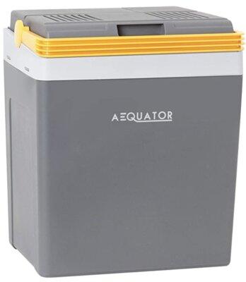 Aequator - Migliore frigo portatile da campeggio per raffreddamento termoelettrico