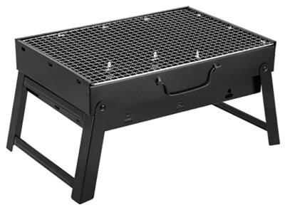 AGM - Migliore barbecue da tavolo per 5-7 persone