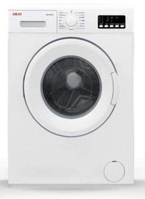 Akai - Migliore lavatrice con carica frontale bassa rumorosità