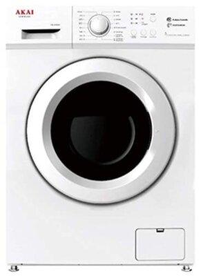 Akai - Migliore lavatrice con carica frontale per profondità 44 cm