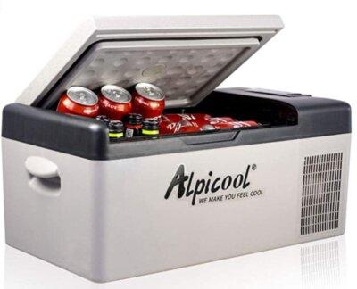 Alpicool - Migliore frigorifero portatile e congelatore