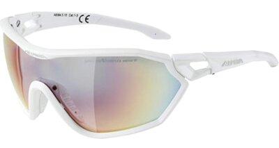 Alpina - Migliori occhiali da ciclismo per aumento contrasti ed eliminazione dei riflessi