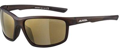 Alpina - Migliori occhiali da ciclismo per lenti dalla forma estremamente bombata