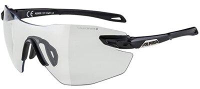 Alpina - Migliori occhiali da ciclismo per montatura dal design minimalista