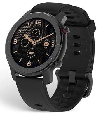 Amazfit - Migliore orologio da running per chip innovativo a basso consumo energetico