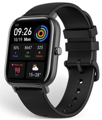 Amazfit - Migliore orologio da running per schermo ad alta risoluzione
