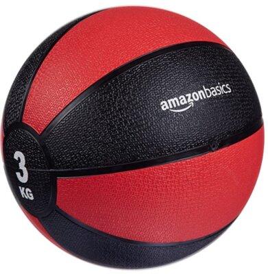amazonbasics - migliore palla medica per 3 kg