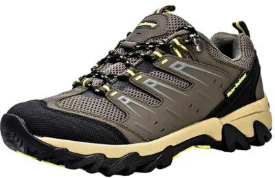 Ansbowey Unisex - Migliori scarpe da trekking per traspirabilità