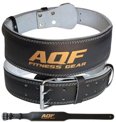 AQF - Migliore cintura per sollevamento pesi per regolazione