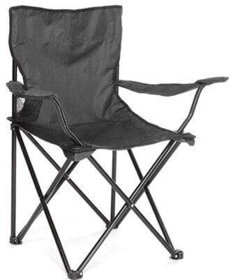 Arcoiris - Migliore sedia pieghevole da campeggio per semplicità