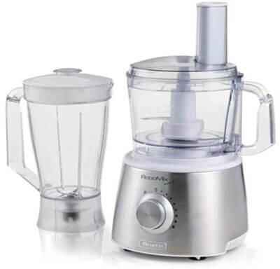 Ariete - Migliore robot da cucina per accessori
