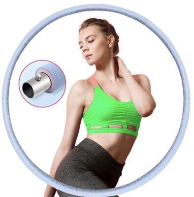 ASEachside - Migliore hula hoop per morbidezza all'esterno