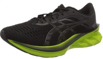 ASICS - Migliori scarpe da running per altezza dal terreno